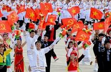 Periodista chino destaca visión estratégica del máximo dirigente de Vietnam sobre causa revolucionaria
