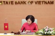 Suiza ayuda a Vietnam en formación de ejecutivos bancarios