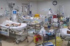 Vietnam confirma otras cinco muertes del COVID-19