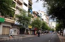 Ciudad Ho Chi Minh aplicará medidas de distanciamiento social a partir del 9 de julio