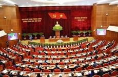 Comité Central del PCV analiza estructura organizativa del aparato estatal
