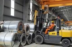 Indonesia suspende medidas antidumping a acero vietnamita