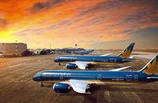 Vietnam Airlines firma contrato de crédito de mil 740 millones de dólares