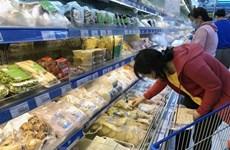 Garantizan suministro de alimentos en Ciudad Ho Chi Minh