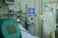 Fallecen en Vietnam otros tres pacientes del COVID-19