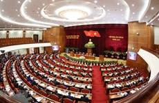 Finaliza cuarta jornada del tercer pleno del Comité Central del PCV