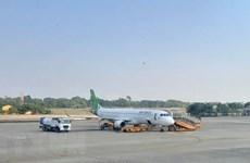Consideran permiso de uso de aviones Embraer en aeropuerto de Vietnam