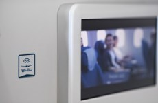 Ofrecerá Vietnam Airlines servicios de Internet a bordo