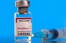 Arriba a Vietnam tercer lote de vacuna AstraZeneca donado por Japón