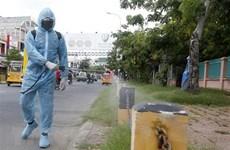 Camboya intensifica prevención contra COVID-19 en áreas fronterizas