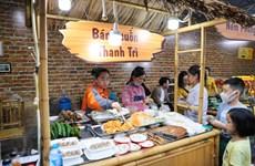 La gastronomía de Hanoi: de las aldeas a las calles