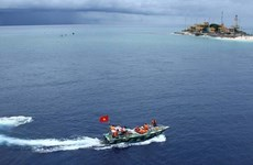 Medio malasio resalta rol de ASEAN en cuestión del Mar del Este