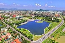 Provincia vietnamita de Vinh Phuc obtiene récord en crecimiento económico