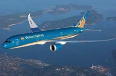 Vietnam Airlines reanudará en este mes vuelos internacionales