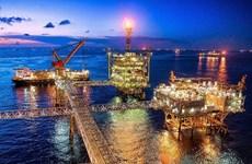 Empresa petrolera de Vietnam sobrecumple metas de ingresos