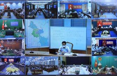 Piden a Delta del Mekong redoblar vigilancia por COVID-19