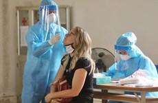 COVID-19: mil 112 casos nuevos detectados en Vietnam