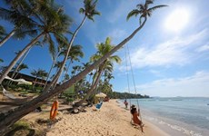 Al sur de Phu Quoc, un rincón del paraíso