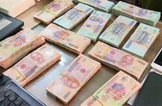 Desmantelan red de apuestas de fútbol en provincia vietnamita de Hung Yen