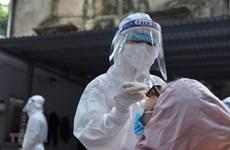 Reporta Vietnam 852 casos nuevos de COVID-19