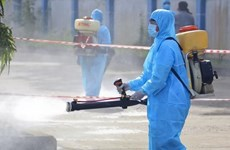 COVID-19: Vietnam confirma 466 nuevos casos