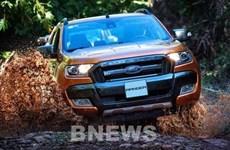 Presentarán en Vietnam modelo de Ford Ranger de ensamblaje local