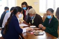 Paquetes de apoyo de Vietnam van por buen camino, comenta OIT
