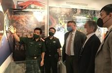 Exposición en Hanoi sobre consecuencias del Agente Naranja en Vietnam