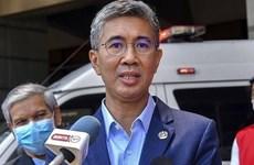 Malasia reducirá perspectiva de crecimiento económico para este año