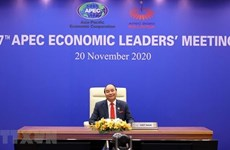 Vietnam participará en reunión del APEC sobre respuesta al COVID-19
