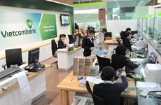 Publican los 10 bancos más prestigiosos de Vietnam en 2021