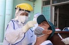 Vietnam registra casi tres mil casos de COVID-19 este jueves