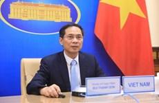 Participa Vietnam en reunión ministerial del Movimiento de Países No Alineados