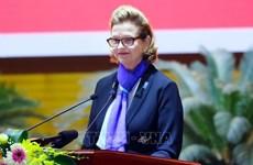 PNUD aprecia esfuerzos de Vietnam en elaboración de informe sobre EPU