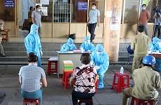Vietnam registra mil 922 casos nuevos del COVID-19
