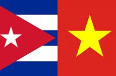 Transmiten ex becarios vietnamitas mensaje de apoyo a Cuba