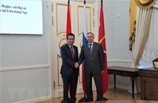 San Petersburgo robustece cooperación con localidades vietnamitas