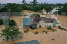 Vietnam: Calamidades y cambio climático, doble carga que agrava impactos del COVID-19