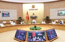 Vietnam se prepara para escenario con 100 mil pacientes del COVID-19