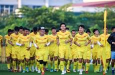 Selección de fútbol de Vietnam jugará eliminatorias mundialistas en casa