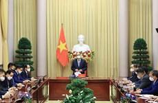 Vietnam crea condiciones favorables a empresas surcoreanas