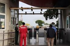 Petrovietnam por garantizar labores antiepidémicas en obras petroleras
