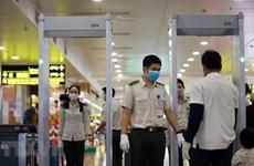Vietnam pide fortalecer control de seguridad de vuelos a Japón