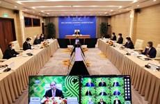 Exhorta Vietnam a APEC a impulsar cooperación en suministro de vacunas contra COVID-19