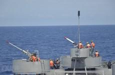 Experto ruso destaca legalidad del fallo de CPA sobre Mar del Este
