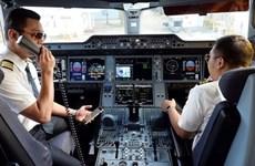 Vietnam exige a pilotos vacunarse contra el COVID-19 antes de volar