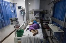 Tailandia busca aumentar las camas a pacientes graves del COVID-19