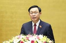 Pensamiento de Ho Chi Minh, base para actividades legislativas de Vietnam