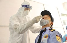 Vietnam amanece con dos mil 106 nuevos casos del COVID-19