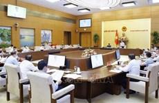 Acelera Vietnam preparativos del primer período de sesiones parlamentarias de XV legislatura